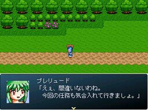 正義の味方ツクール仮面~激闘編~ Game Screen Shots