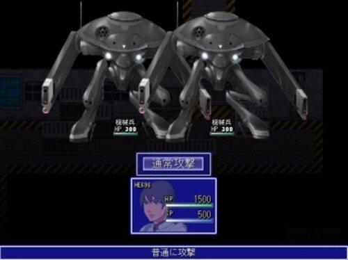 Human error Game Screen Shot2