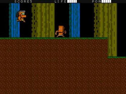 勇者ゴルセフ Game Screen Shot3