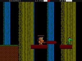 勇者ゴルセフ Game Screen Shot4
