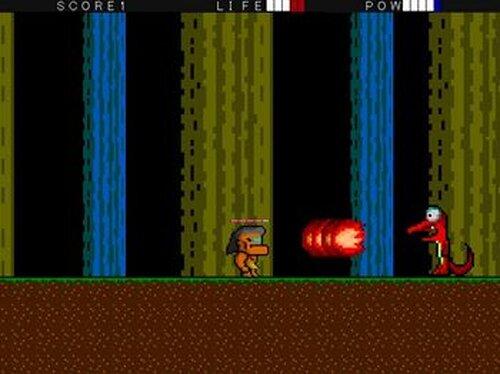 勇者ゴルセフ Game Screen Shots