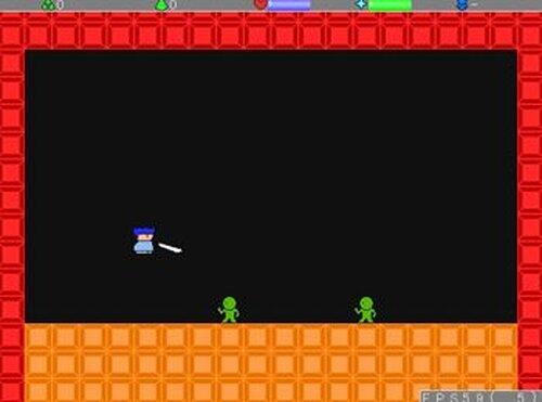 ヤシーユの10つの挑戦 Game Screen Shot4