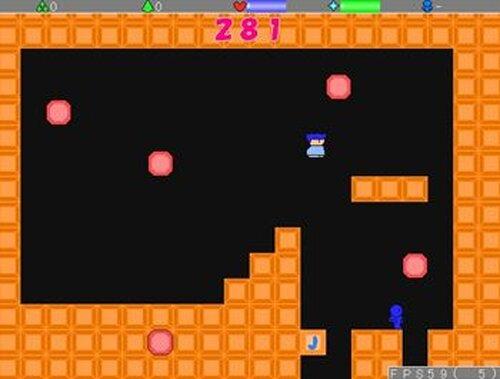 ヤシーユの10つの挑戦 Game Screen Shots