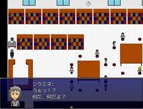 ムシノイザナイ Game Screen Shot4