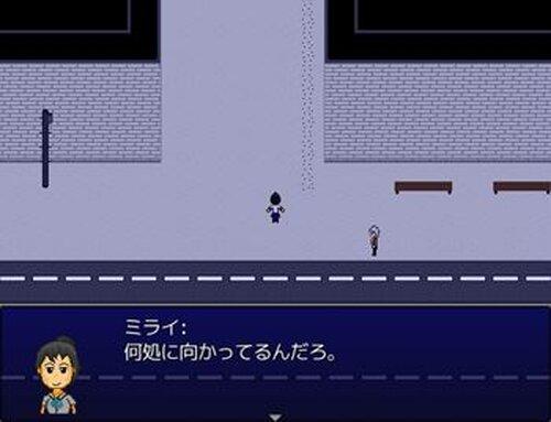 ムシノイザナイ Game Screen Shots