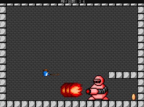 ぺんでぃ Game Screen Shot