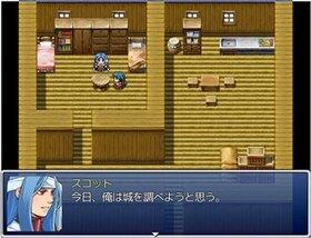 城での小さな冒険 Game Screen Shot2