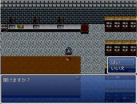 城での小さな冒険 Game Screen Shot4