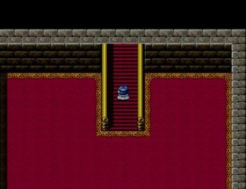 城での小さな冒険 Game Screen Shots