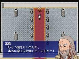 新・3分バトル Game Screen Shot2