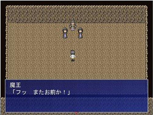 新・3分バトル Game Screen Shot3