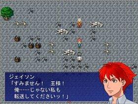 新・3分バトル Game Screen Shot4