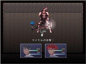 新・3分バトル Game Screen Shot5