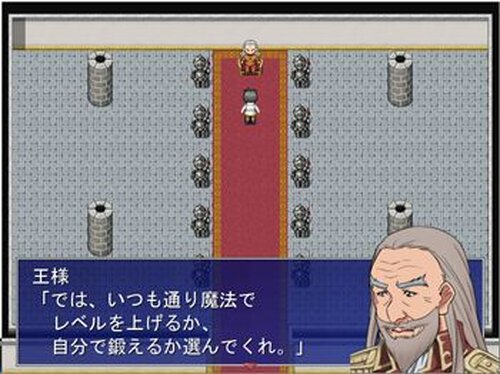 新・3分バトル Game Screen Shots