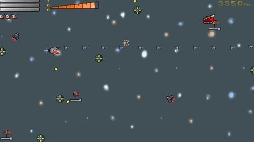 Finger Gear Game Screen Shot1