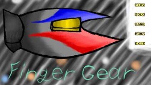 Finger Gear Game Screen Shot2