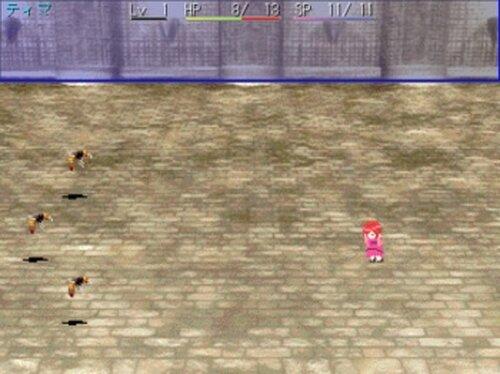 喋る鳥の秘密 Game Screen Shot4