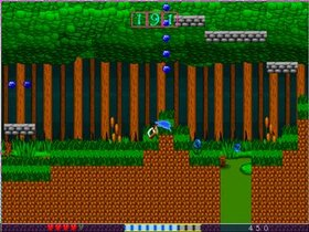 sealed secret Game Screen Shot5
