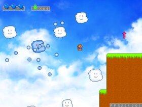 トラネコスカイヤー Game Screen Shot5