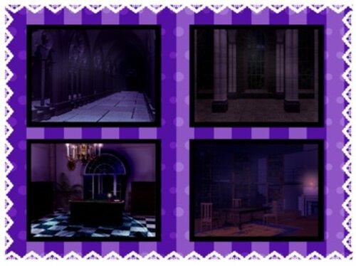 ゴシック・ラブ Game Screen Shot5