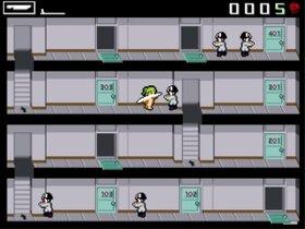 MUSH ISLAND Game Screen Shot3