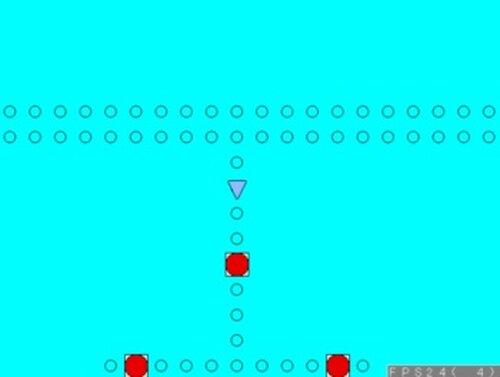 ヤシーユと鬼畜世界 Game Screen Shot2