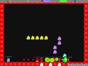 ヤシーユと鬼畜世界 Game Screen Shot3