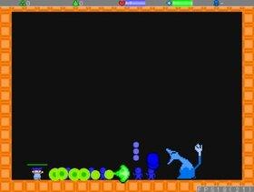 ヤシーユと鬼畜世界 Game Screen Shot5