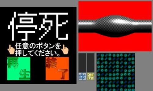 マルミーニャアオガエル Game Screen Shot4