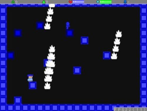 ヤシーユと鬼畜世界 堅 Game Screen Shots