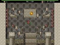 魔王少女エリのゲーム画面