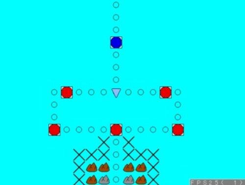 ヤシーユと鬼畜世界 柔 Game Screen Shot2
