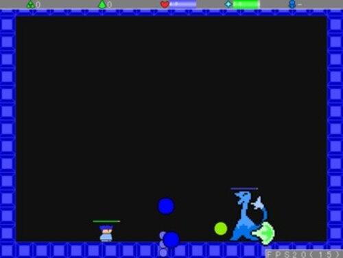 ヤシーユと鬼畜世界 柔 Game Screen Shots