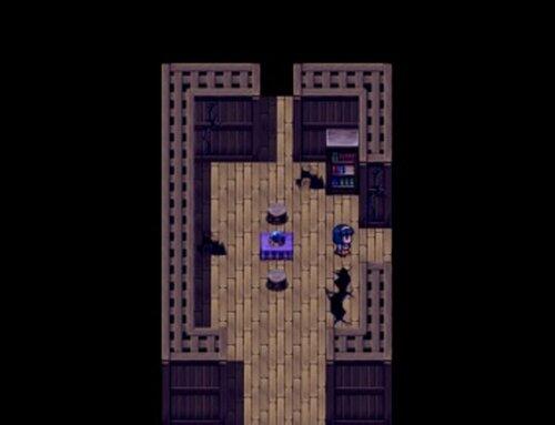 かみかくし Game Screen Shot5