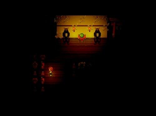 ~呪目~jumoku Game Screen Shot4