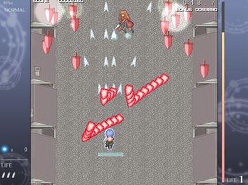ライブラスフィア Game Screen Shot4