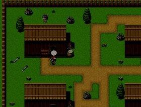 東方病世界 Game Screen Shot4