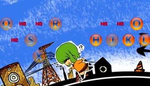 ようつべタイピング Game Screen Shots