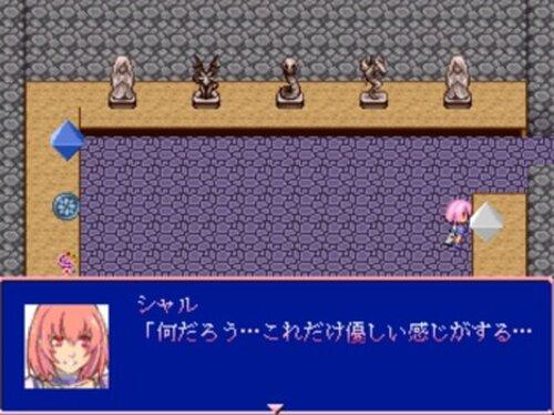 Leichte Liebe Game Screen Shot2