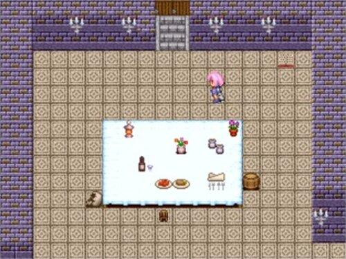 Leichte Liebe Game Screen Shot5