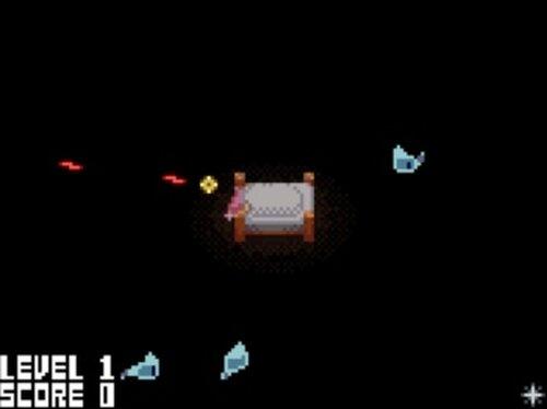 Ghost Mayoker Game Screen Shot3