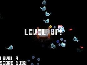Ghost Mayoker Game Screen Shot4