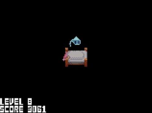 Ghost Mayoker Game Screen Shot5