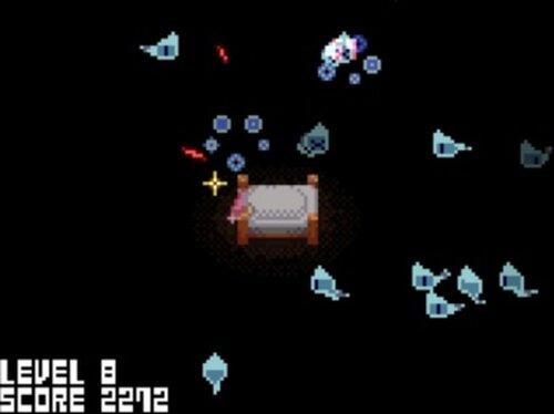 Ghost Mayoker Game Screen Shots