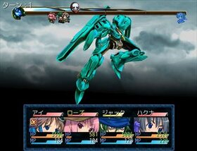 9th Existence ver2.02 Game Screen Shot2