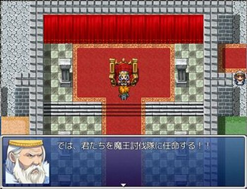 Endless Dreamer1.07 Game Screen Shots
