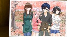 喪失の少年少女 第一部:殺 Game Screen Shot5