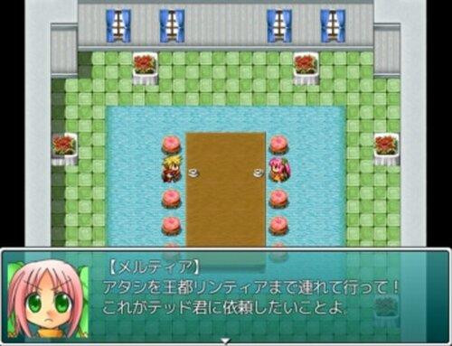 Cross resolution Game Screen Shot3