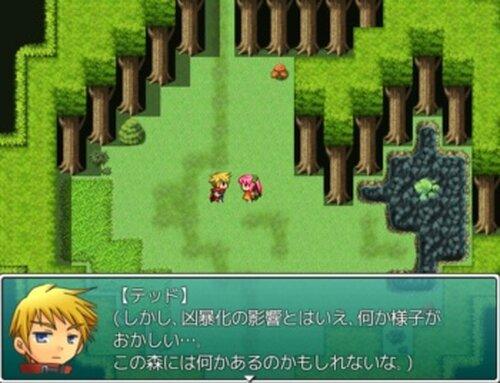 Cross resolution Game Screen Shot5