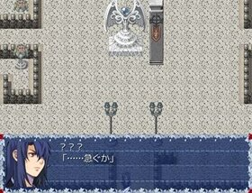 ツキの記憶 Game Screen Shot2
